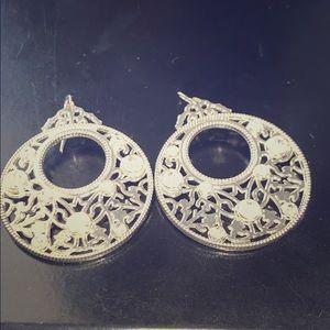 Dressy Earrings 2 Pack